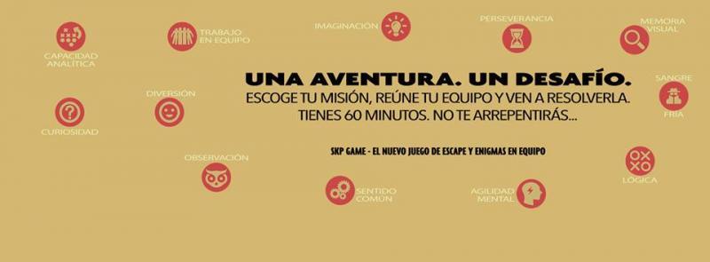 Skp game juego de escape sant just guia33 - Tiempo en sant just desvern ...