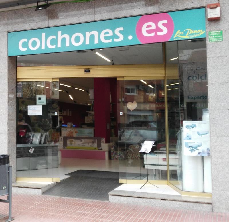 Colchones.es El Prat   Guia33