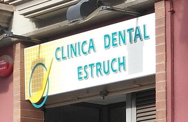 Cl nica dental estruch el prat guia33 for Clinica dental el escorial