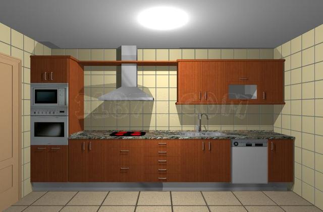 Alvimodul muebles cocina cornell guia33 for Muebles de cocina anos 80