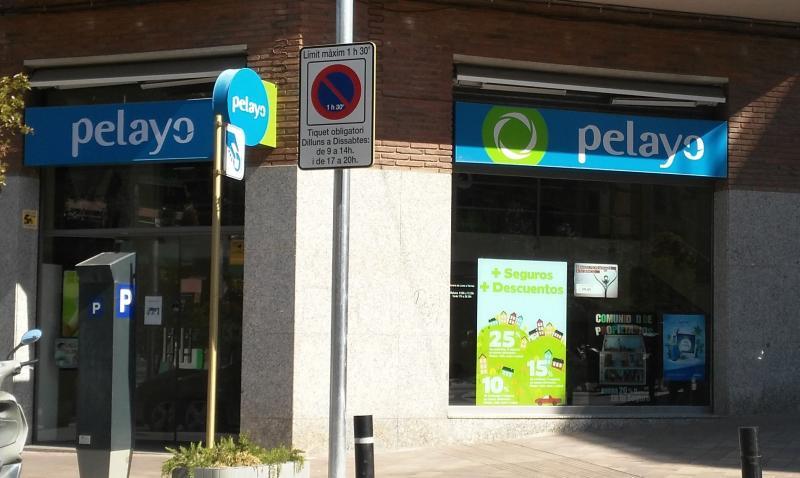 Seguros pelayo cornell guia33 - Oficinas pelayo barcelona ...