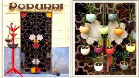 Popurri decoraci n interiores palma guia33 for Articulos decoracion