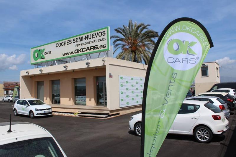Ok Cars Palma De Mallorca Guia33