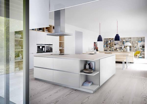 Xei alvarez decoraci cuines i banys guia33 for Suelos de cocina grises
