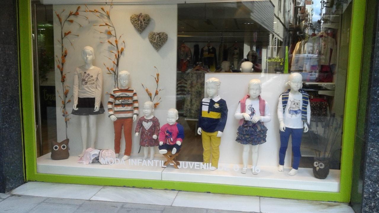 Trapelles Boutique Infantil Sant Feliu de Guixols ...