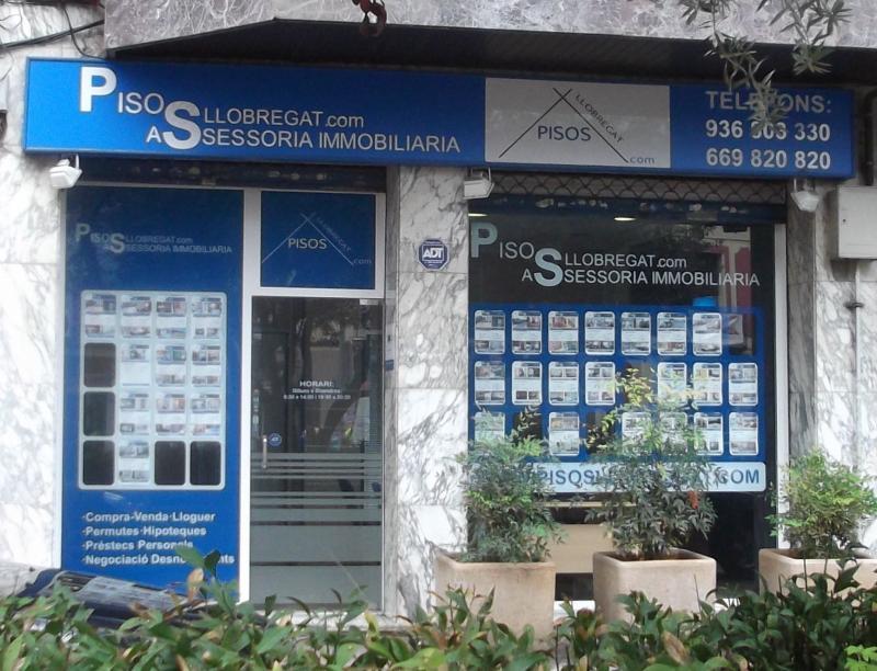 Inmobiliaria pisos llobregat molins de rei guia33 for Pisos lloguer molins de rei