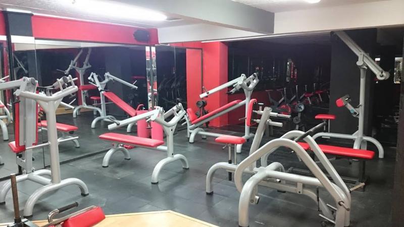 Fitness club sant feliu guia33 for Gimnasio sant feliu de llobregat