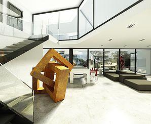 Colomo estudio arquitectura platja d 39 aro guia33 for Estudios de arquitectura famosos