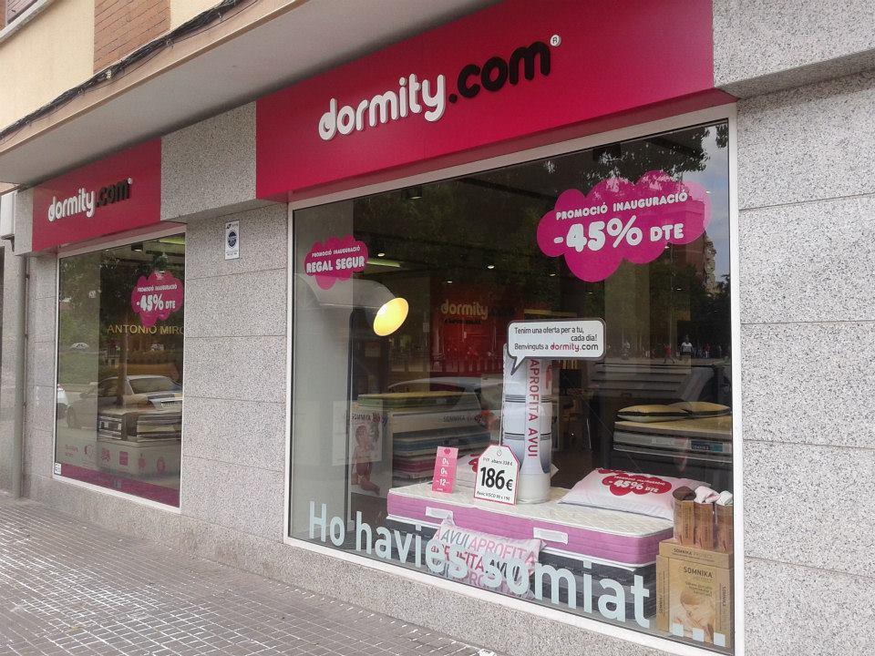 Dormity Tiendas De Colchones Sant Boi De Llobregat   Guia33