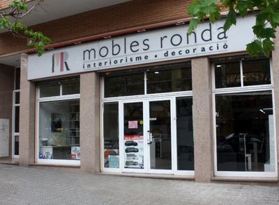 Mobles ronda interiorismo sant boi de llobregat guia33 - Muebles sant boi ...