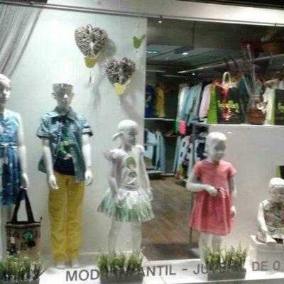 Trapelles Boutique Infantil Sant Feliu de Guixols