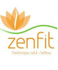 Zenfit fisioterapia salud y belleza Esplugues