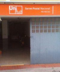 Uni Post – Servicio Postal Global