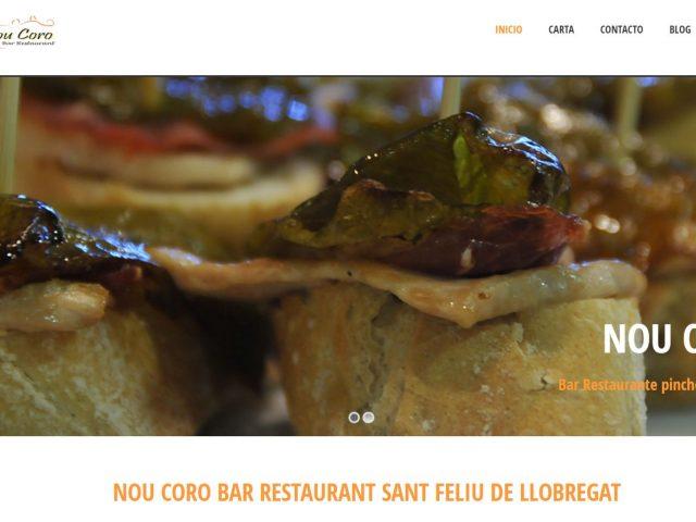 Bar Restaurante Nou Coro