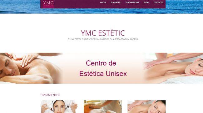 YMC centro de estética