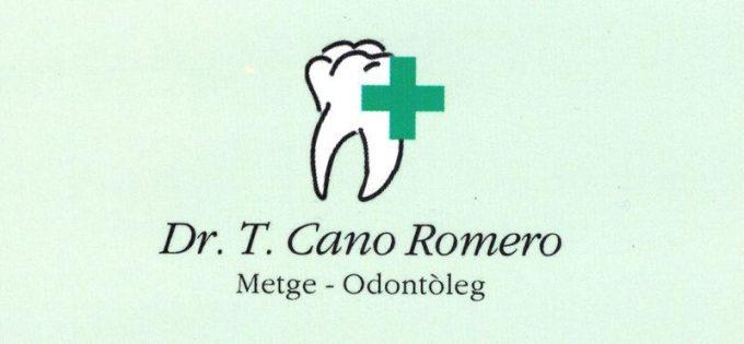 Clínica Dental Dr. T. Cano