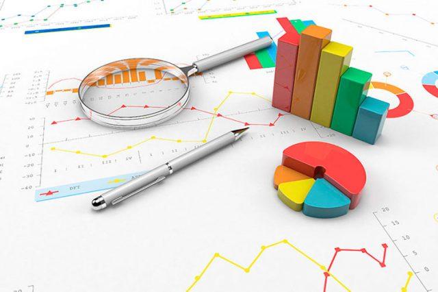 Informes y estadísticas