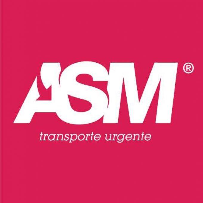 ASM Transporte Urgente Sant Boi De Llobregat