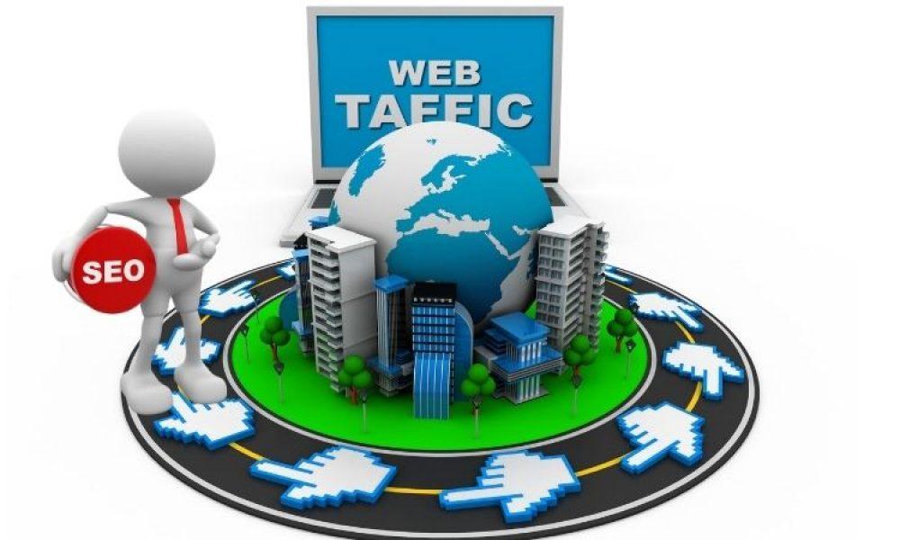 Cómo conseguir más tráfico para tu Página Web de manera gratuita
