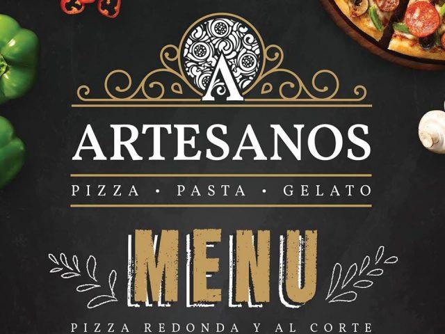 Artesanos Pizzería El Médano Tenerife