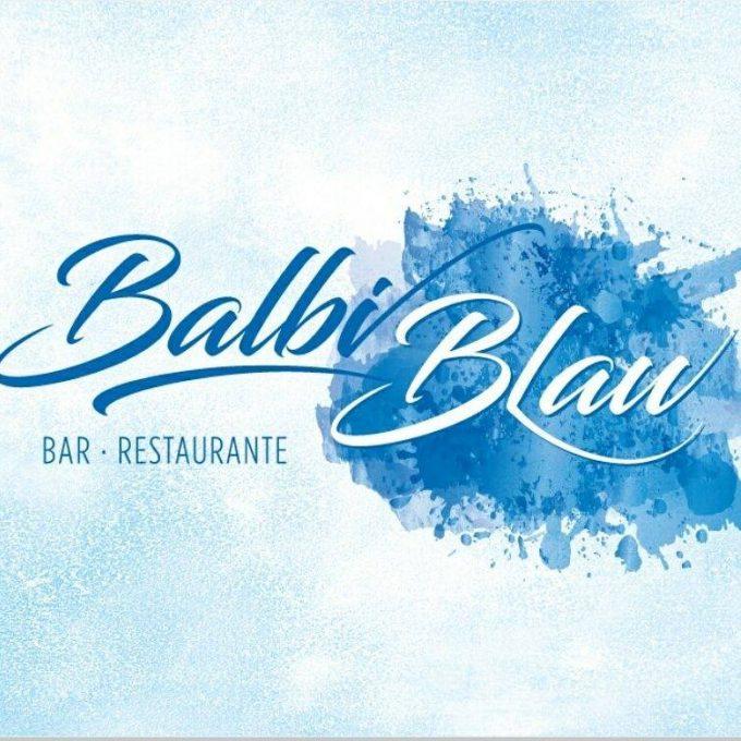 Balbi Blau Restaurante Cafetería L'Hospitalet