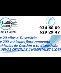 Ballestero Alquiler de Vehículos L'Hospitalet