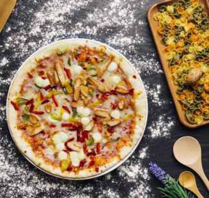Bocatto Di Cardinale Pizzeria L'Hospitalet