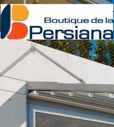 Boutique De La Persiana Carpintería Aluminio Tenerife