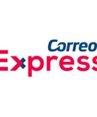 Correos Express Paquetería Urgente Sant Boi De Llobregat