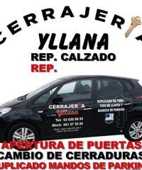Cerrajeria Yllana  Sant Boi De Llobregat