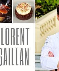 Masterclass de pastelería en Barcelona con Florent Margaillan