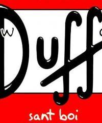 Duff  Restaurante Sant Boi De Llobregat