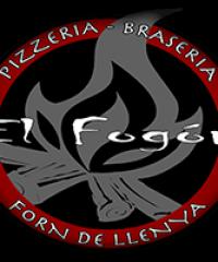El Fogón Pizzería Brasería Sant Boi De Llobregat