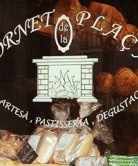Fornet de la Plaça Panadería Cafetería L'Hospitalet