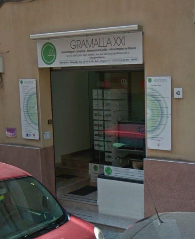 Gramalla XXI Servicio Integral Empresas Sant Boi De Llobregat