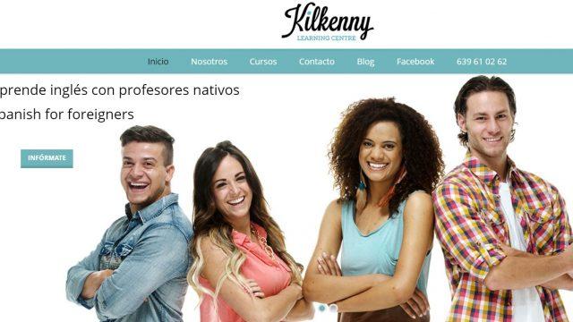 Escuela de idiomas Kilkenny