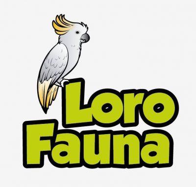 Loro Fauna Tienda de Animales Exóticos Tenerife