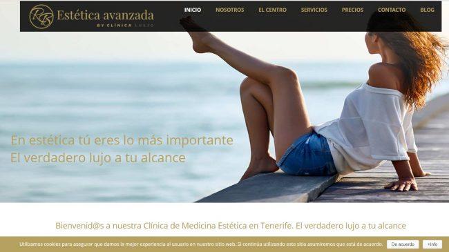 Clínica de Medicina Estética en Tenerife