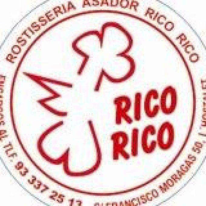 Rostisseria Rico Rico L'Hospitalet