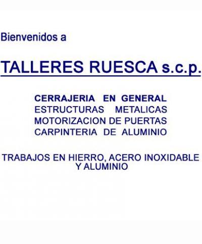 Talleres Ruesca L'Hospitalet De Llobregat