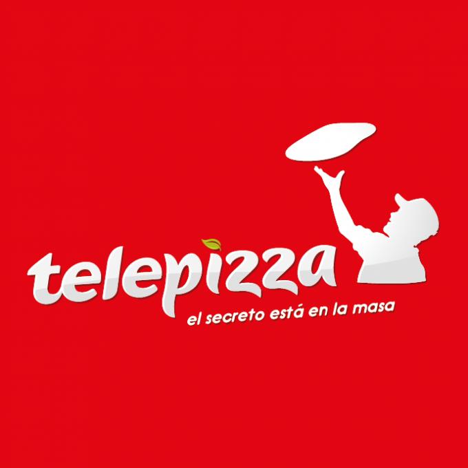 Telepizza (Baro de Malda) L'Hospitalet