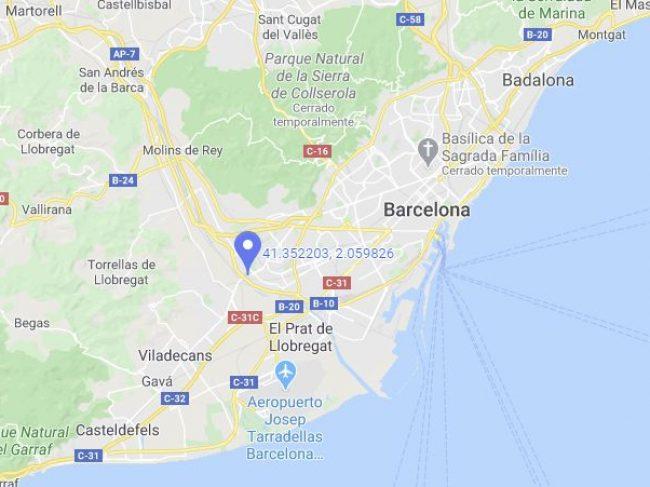 Legacy Service Tarragona