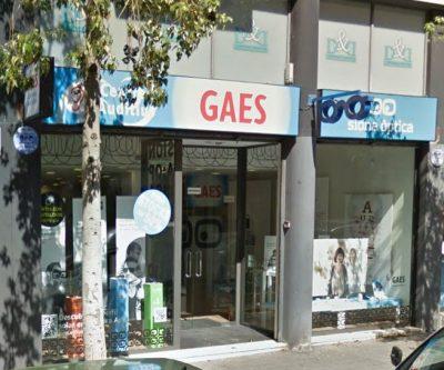 Gaes centro auditivo sant boi de llobregat guia33 - Centro comercial sant boi ...