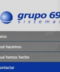 Grupo 69 Sistemas L'Hospitalet De LLobregat