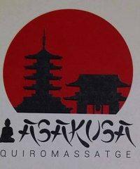 Asakusa Quiromasajista Sant Just