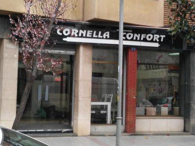 Cornell confort cornell guia33 - Muebles en cornella ...