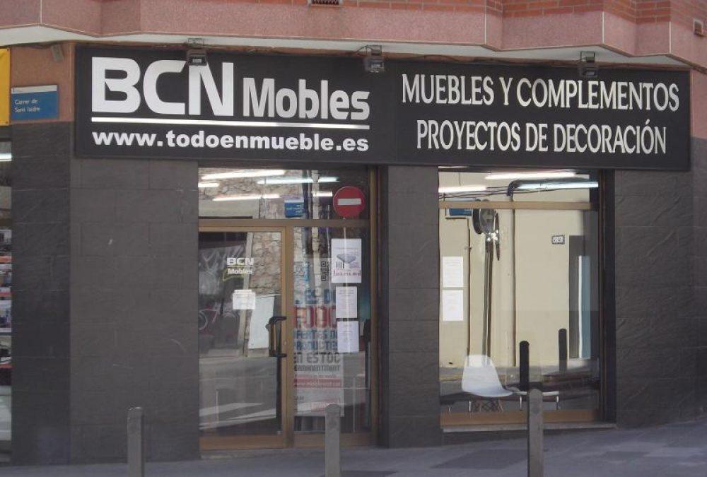 Mobles bcn cornell guia33 - Muebles en cornella ...