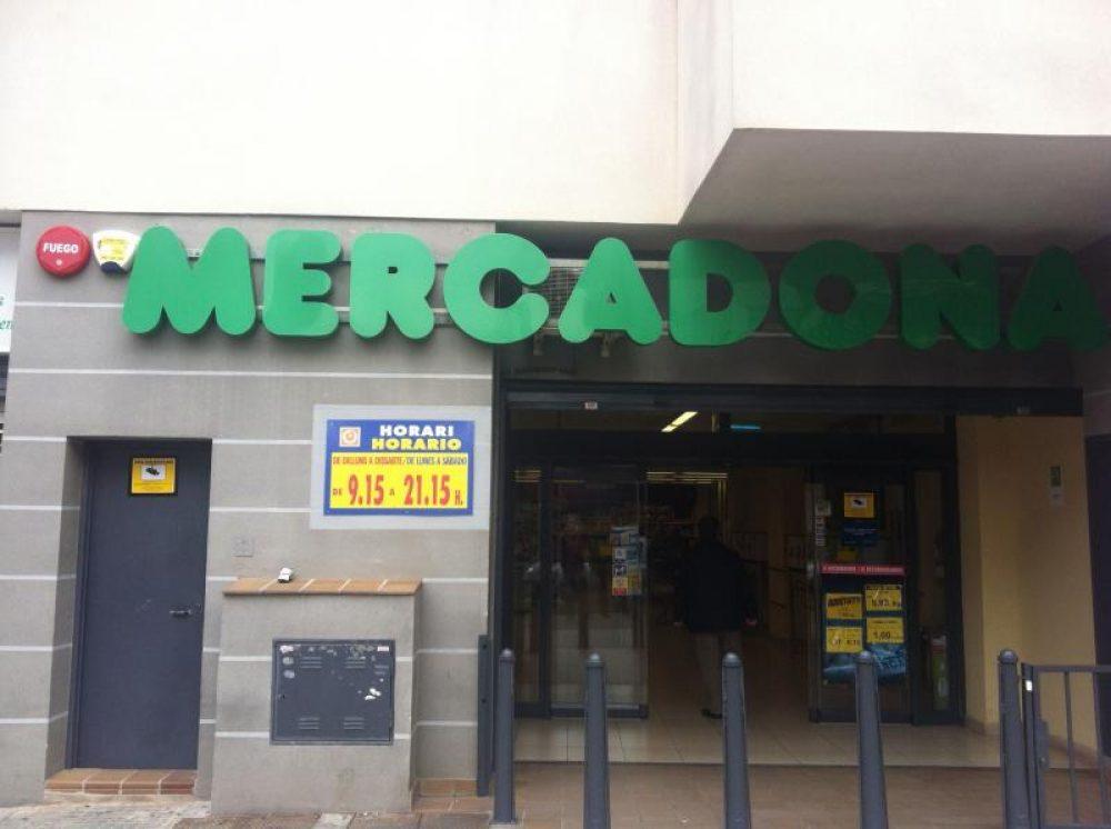 Mercadona mas lluh guia33 - Temperatura sant feliu de llobregat ...